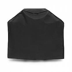 Klarstein Gazooka 2.0T, ochranný kryt proti povětrnostním vlivům, 600D, Canvas 30/70% PE / PVC, černá