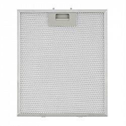 Klarstein hliníkový tukový filtr, 27 x 32 cm, vyměnitelný filtr, náhradní filtr