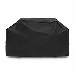 Klarstein Hot & Hot, ochranný kryt, 600D plátno, 30% / 70% PE / PVC, černý