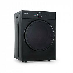 Klarstein Jet Set, sušička prádla, 1020 W, energetická třída C, 3 kg, 50 cm, černá