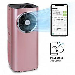 Klarstein Kraftwerk Smart 10K, klimatizace, 3 v 1, 10.000 BTU, ovládání pomocí aplikace, dálkové ovládání