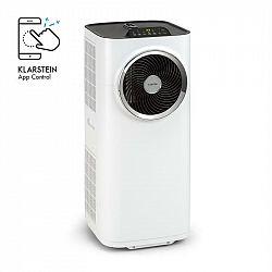 Klarstein Kraftwerk Smart 10K, klimatizace, 3 v 1, 10 000 BTU, ovládání přes aplikaci, bílá