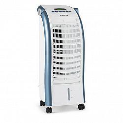 Klarstein Maxfresh Ocean, ventilátor, ochlazovač vzduchu, 6 l, 65 W, dálkové ovládání, 2 chladicí souprava