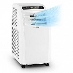 Klarstein Metrobreeze Rom, bílá, klimatizace, 10000 BTU, třída A +, dálkový ovladač