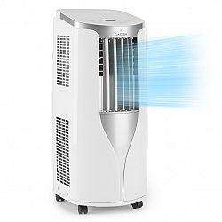 Klarstein new breeze 9, bílá, klimatizace, 2,7 kw, třída energetické účinnosti A, dálkový ovladač