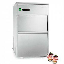 Klarstein POWERICER-XXL, průmyslové zařízení na výrobu ledu, 160 W, 25 kg/den