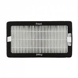 Klarstein Pure HEPA filtr, filtr jemného prachu, náhradní díl, 11 x 20 x 4,5 cm