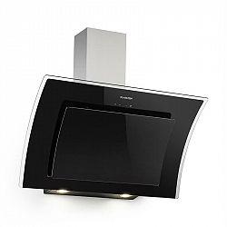 Klarstein Sabia 90, digestoř, 90 cm, 600 m³/h, LED, 3 úrovně výkonu, černá