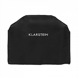 Klarstein Tomahawk, ochranný kryt, plátno 600D, 30/70% PE/PVC, černý