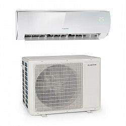 Klarstein Windwaker Eco, split klimatizace, 1 250 m³/h, 24.000 BTU/h (7032 W), A ++