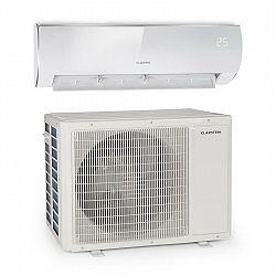 Klarstein Windwaker Eco, split klimatizace, 800 m³/h, 18.000 BTU / H (5274 W) A ++
