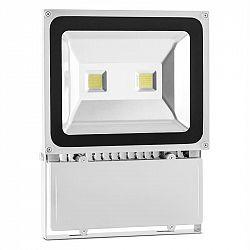 Lightcraft Alphalux, LED umělé osvětlení, 100 W, IP65, šedý
