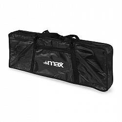 MAX AC138, taška, pevný nylon, 92 x 33 x 10 cm, černá