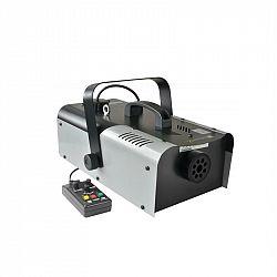 Parostroj Beamz S1200 MKII, 200 m3, dálkové ovládání