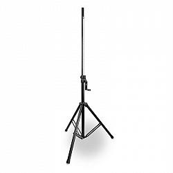 Vonyx Wind-up stojan na reproduktor LS93, 134–205 cm, ocel