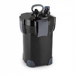 Waldbeck Clearflow 35UV, vnější filtr do akvária, 35 W, 3-itý filtr, 1400 l/h, 9 W-UCV