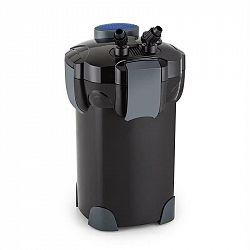 Waldbeck Clearflow 55, vnější filtr do akvária, 55 W, 4-itý filtr, 2000 l/h