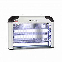 Waldbeck Mosquito EX 4000, lapač hmyzu, 30 W, UV světlo, 100 m² dosah
