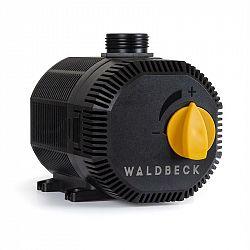 Waldbeck Nemesis T35, jezírkové čerpadlo, výkon 35 W, hloubka čerpadla 2 m, průtok 2300l/min
