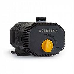 Waldbeck Nemesis T60, jezírkové čerpadlo, výkon 60 W, hloubka čerpání 3,3 m, průtok 4700 l / h
